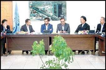 وزیر ارتباطات و فناوری اطلاعات در گفتگوی اختصاصی با (( اطلاعات )):