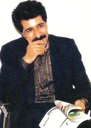 عبدالحسین اسکندری