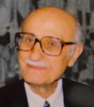 اکبر محسنی