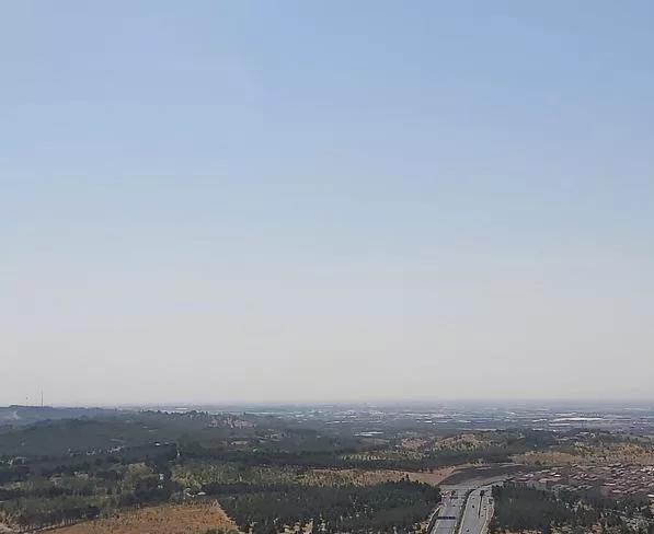 ۲۲۰ متر پنت هاوس چیتگر /شهرک چیتگر