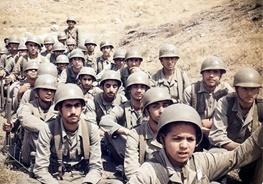 راهحلی برای پاسخگویی به سوالات نسل جوان درباره جنگ ایران و عراق