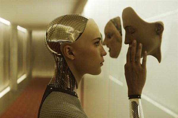 هوش مصنوعی و بشر بخشی از یک خانواده هستند