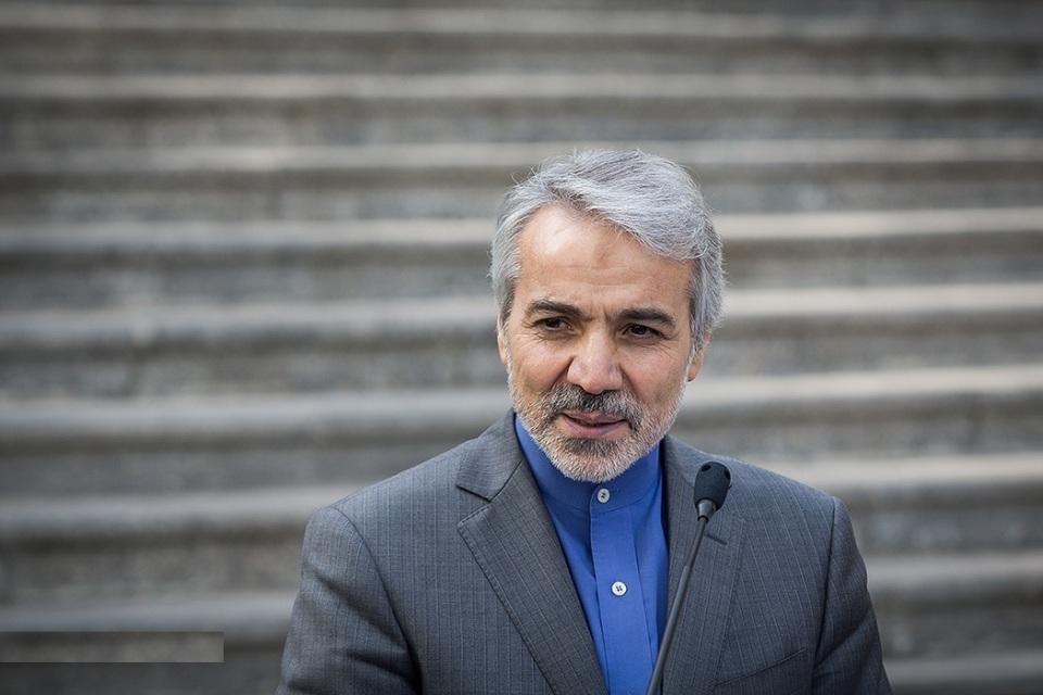 نوبخت: وزیر آموزش و پرورش مامور رسیدگی جنایت مدرسه غرب تهران شد