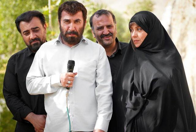 تکلیف جواد رضویان و فیلمش مشخص شد
