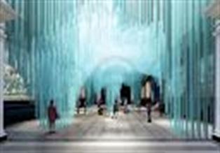 نگاهی به پنج رویداد معماری و طراحی ۲۰۲۱   ایتالیا و دانمارک تا چین و آمریکا