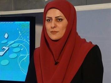 مریم ملک پور