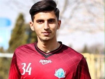 محمد آقاجانپور