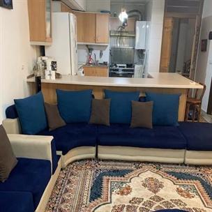 آپارتمان مبله شیک و تمیز