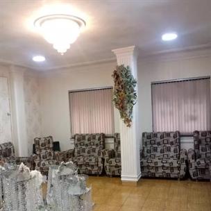 آپارتمان اداری تجاری بیستون ۸۱متر