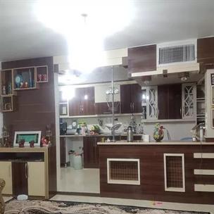 آپارتمان مجتمع وحدت