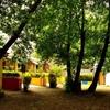 سوییت و باغ ساحلی رامسر انتهای بلوار معلم