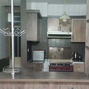 رهن کامل آپارتمان ۱ خوابه شیک در مجتمع رسالت صدرا