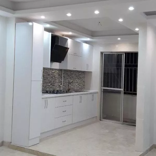 آپارتمان براصلی گلشهر ورودی شهرک رازی
