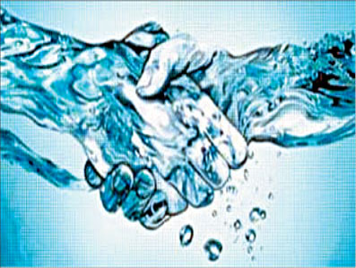 نقدی بوم شناختی بر مدیریت منابع آب کشور