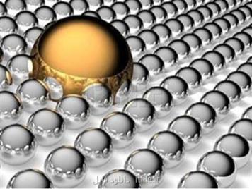 تولید نانوذراتی با عصاره چای سبز دردانشگاه کاشان
