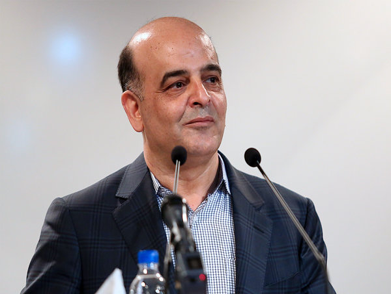 مدیرعامل جدید شرکت فولاد مبارکه اصفهان منصوب شد